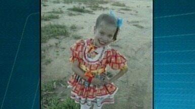 Polícia Civil investiga morte de menina por falta de pediatra, no Norte do ES - Criança tinha 10 anos e faleceu no último domingo (10). Ela sofria de problemas cardíacos.