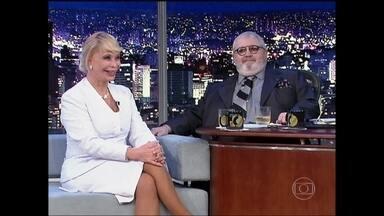 Reveja entrevista com a sexóloga Marilene Vargas - Ela comenta sobre pompoarismo e o halterofilismo peniano, que previne a impotência e aumenta a qualidade do orgasmo masculino
