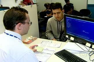 Teste vocacional pode indicar melhor escolha de profissão - Os testes vocacionais podem ajudar na escolha da profissão. O CIEE oferece aos estudantes esses testes gratuitamente.