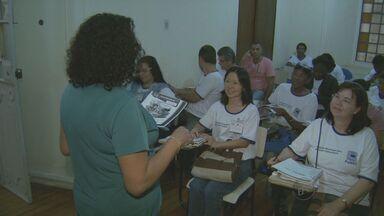 Concurso para agente operacional tem mais de 600 por vaga em Campinas - São cerca de 600 inscritos para o concurso aberto pela Prefeitura de Campinas para a função de agente operacional. Este é o concurso com o maior número de candidatos da história da cidade.