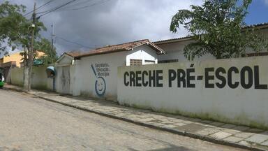Bandidos assaltaram uma loja em Campina Grande - Foi no Distrito de São José da Mata, os bandidos levaram quase toda a mercadoria.