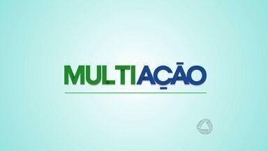 Bairro Ribeirão do Lipa recebe etapa do projeto Multiação em Cuiabá - O Bairro Ribeirão do Lipa recebeu mais uma etapa do Multiação em Cuiabá.