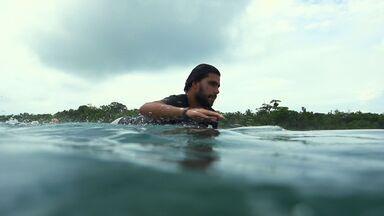Trabalho Em Mentawai
