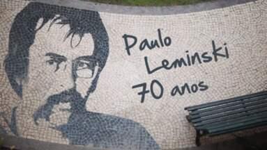 Memória Meu Paraná - Juntos, Alice Ruiz e Paulo Leminski falam sobre a paixão que os unia.