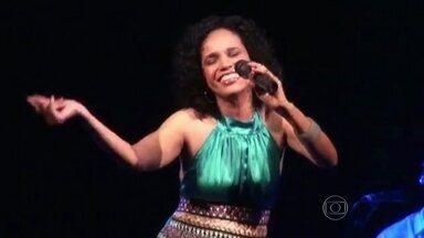 Confira as dicas de lazer e cultura para o fim de semana no Rio - Neste sábado (23), Teresa Cristina canta músicas de Chico Buarque em show na Barra da Tijuca, com entrada gratuita. Geraldo Azevedo se apresenta no SESC de Nova Iguaçu no domingo (24).