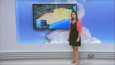 Confira a previsão do tempo para este sábado (23) no Sul de Minas - Confira a previsão do tempo para este sábado (23) no Sul de Minas