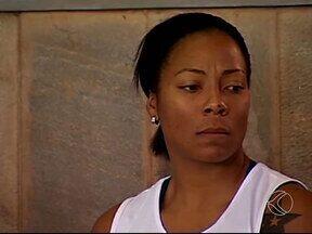Cubana Ramirez fala sobre a volta ao Praia Clube - Técnico Ricardo Picinin comenta poder de ataque da oposta. Atleta fez a diferença nos jogos treino contra o Brasília.