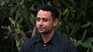 Raimundo Sena dá entrevista ao SPTV - 2ª Edição - O candidato do PCO ao governo paulista falou sobre suas propostas. A entrevista faz parte de uma série com os candidatos ao governo do estado que tem menos de 3% nas pesquisas de intenção de voto.