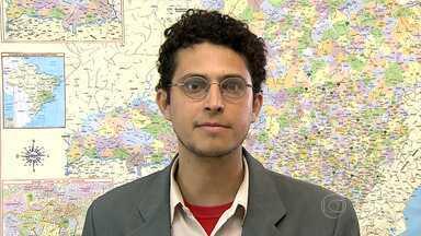 Veja a entrevista com o candidato Professor Túlio Lopes - Acompanhe a entrevista dada pelo candidato ao governo de Minas Gerais, Professor Túlio Lopes(PCB), ao MGTV 2ª Edição.