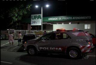 Crianças ingerem veneno em escola no Ceará e 15 alunos são internados - Polícia procura homem que pode ter dado veneno para ser dividido a alunos.