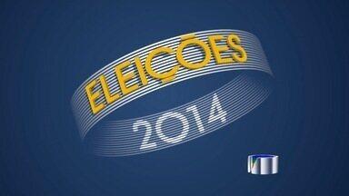 Veja o dia dos candidatos ao governo de São Paulo - Candidatos fizeram campanha neste sábado (23).
