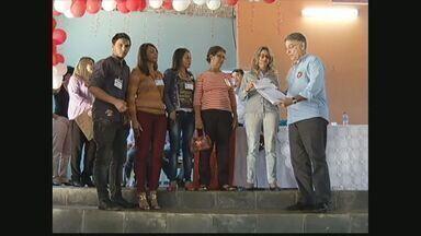 Veja como foi o dia de campanha dos candidatos ao Governo de Minas - Veja como foi o dia de campanha dos candidatos ao Governo de Minas