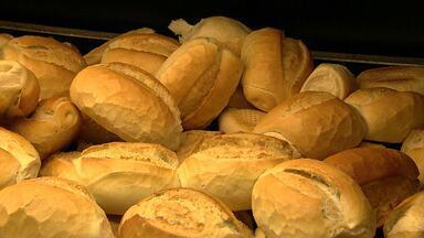 Preços do pãozinho e do café subiram mais que a inflação - IBGE mediu os alimentos e já sabe porque os consumidores estão pagando mais caro.