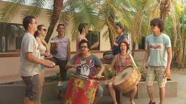 Acre e Amazonas no Sesc e Amazônia das Artes deste fim de semana - Em Macapá, a cultura do Acre e do Amazonas vão poder ser conhecidas um pouco mais. Os trabalhos de artistas desses dois estados vão ser mostrados neste fim de semana no Sesc Amazônia das Artes.