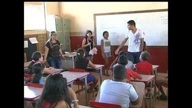 Pacto pela Educação mobiliza sociedade em prol de melhorias - Programações foram realizadas em todo o Pará.