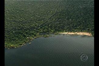 Pesquisa revela que cidades da Amazônia estão abaixo da média nacional em indicadores - Levantamento inédito realizado pelo Imazon traçou perfil dos municípios da região amazônica.
