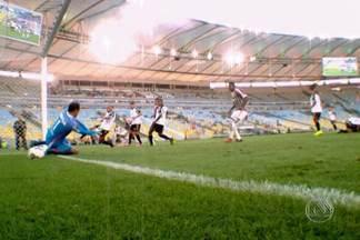 Gols da rodada, Bahia e Vitória; veja a íntegra do esportes no JM - Confira o bloco de esportes do Jornal da Manhã desta segunda (25).