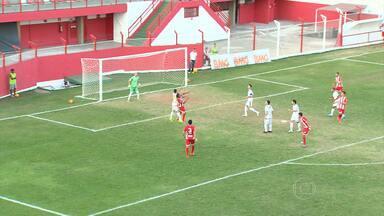 Equipes mineiras perdem jogos da rodada da série D do Campeonato Brasileiro - Veja o placar dos jogos.