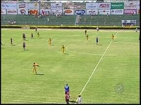 Mirassol perde em casa e cai para a quinta posição na Copa Paulista - Jogando em casa pela 8ª rodada da Copa Paulista, O Mirassol perdeu para a Ferroviária de Araraquara por 2 a 1 e caiu para a 5ª posição na competição.
