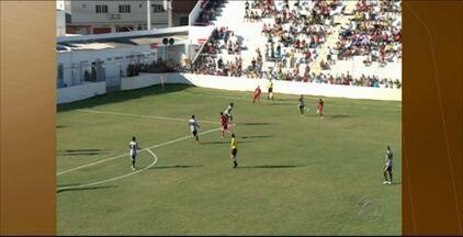 Botafogo vai a Salgueiro e perde por 1 a 0 para dono da casa - Belo não foi páreo para o Salgueiro dentro de casa e perdeu a partida válida pela 12ª rodada da Série C