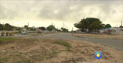 Obras no Trevo de Mangabeira altera percurso de motoristas em João Pessoa - Veja quais vias sofreram intervenções e quais os caminhos alternativos.