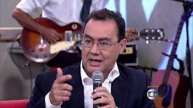 Augusto Cury responde dúvidas sobre relacionamentos - Escrito destaca sinais de crise na relação