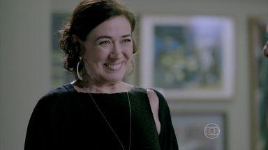 Maria Marta tranquiliza Cristina e afirma que Elivaldo sairá da prisão - Ricaça consegue falar com esposa do juiz responsável pelo caso do rapaz