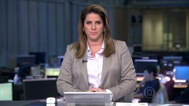 Dilma Rousseff não teve agenda pública de campanha na segunda (1º) - A candidata do PT à reeleição, Dilma Rousseff, não teve agenda pública de campanha durante esta segunda-feira (1º).