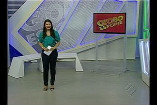 Veja o Globo Esporte Pará desta sexta-feira (5) - Edição tem treinos de Remo e Paysandu, além da preparação do Águia de Marabá.