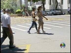 Em 2013, atropelamentos matam 22 pessoas no Oeste Paulista - Números são da Secretaria Estadual de Saúde.