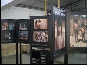 Mostra de fotografias é destaque na Agenda Cultural - Confira as atividades culturais para o final de semana