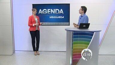Veja as dicas da agenda cultural - Ana Torquetti dá as dicas para as cidades da região.