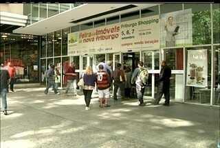 Nova Friburgo, RJ, recebe feira de imóveis - Nova Friburgo, RJ, recebe feira de imóveis.