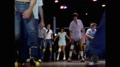 Reveja clipe de 'Lança Perfume' de 1980 - Rita Lee canta no Fantástico