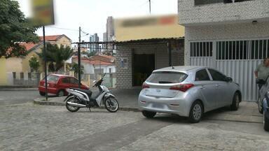 Arrastão em bar de Campina Grande - Caso aconteceu no bairro da Conceição.