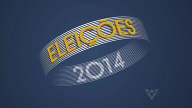 Veja como foi o dia dos candidatos ao governo estadual - Confira o dia dos principais candidatos ao governo estadual.