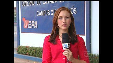 Inscrições para o vestibular da Uepa terminam nesta segunda-feira - Candidatos devem realizar inscrição até às 23h. Universidade oferta 2.916 vagas em todo o estado do Pará.