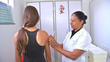 Vacinação contra HPV deve começar no dia 10 em Cuiabá e Várzea Grande - A vacina contra HPV deve começar no dia 10 em Cuiabá e Várzea Grande.