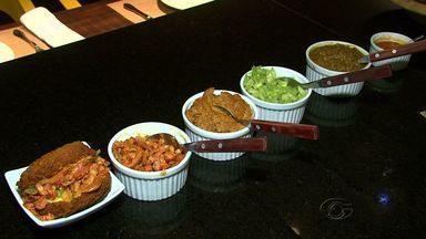 Feira Gastrômica movimenta a Orla de Maceió - Um movimento de se deliciar e também aprender com chefs renomados.