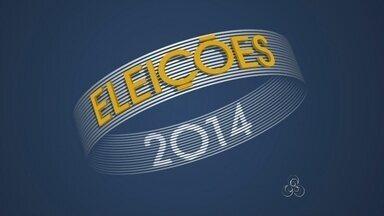 Conheça a agenda dos candidatos ao governo do estado para estar segunda-feira (8) - Jaqueline Cassol, Pimenta de Rondônia, Confúcio Moura, Padre Ton e Expedito Júnior concorrem ao cargo.