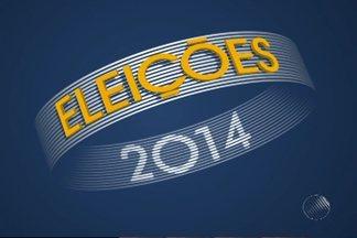 Confira a agenda dos candidatos ao Governo do Estado - Veja os compromissos programados.