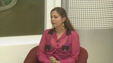 Entrevista com a analista ambiental Renata Serafim - O plano de resíduos sólidos estadual e municipal será discutido nesta quarta (10) entre as prefeituras. Apenas dois municípios estão de acordo com a legislação.