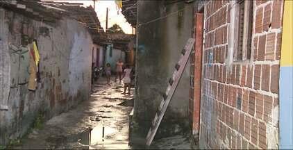 Chuva aumenta risco de leptospirose em comunidades de João Pessoa - A doença é transmitida pela urina do rato e se prolifera em ambientes sujos. Veja como identificar os sintomas.