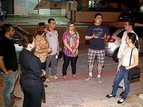 Violência preocupa moradores do Abraão e polícia admite que rondas não são suficientes - Violência preocupa moradores do Abraão e polícia admite que rondas não são suficientes