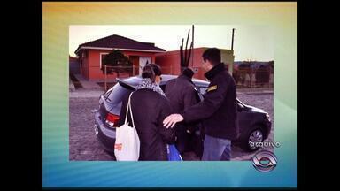 Polícia Federal concluiu inquérito da Operação Kame em Santa Maria (RS) - Um casal foi indiciado por abuso sexual de pelo menos oito crianças e adolescentes.