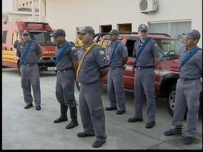 Atividade Delegada começa em Presidente Prudente - Policiais já atuaram na Rodoviária.