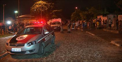 Jovem de 23 anos foi assassinado numa praça no Bairro Padre Zé - Outro homicídio foi registrado na comunidade Boa Esperança, no bairro do Cristo, em João Pessoa.