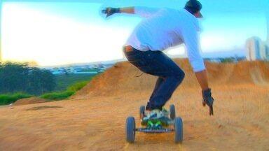 Vanguarda Mix - Mountainboard - Vanguarda Mix - Mountainboard