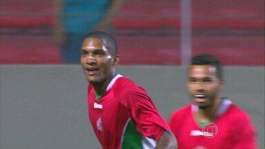 América-MG perde de 2 a 0 para o Boa Esporte - Jogo foi válido pela série B do Brasileirão