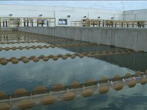 Quase dois anos depois da inauguração, Sistema Marrecas começa a operar em Caxias - Sistema de tratamento de água tem capacidade para atender até 250 mil pessoas